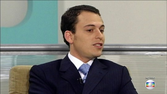 Tiago Cedraz, filho de ministro do TCU, é alvo da 45ª fase da Lava Jato