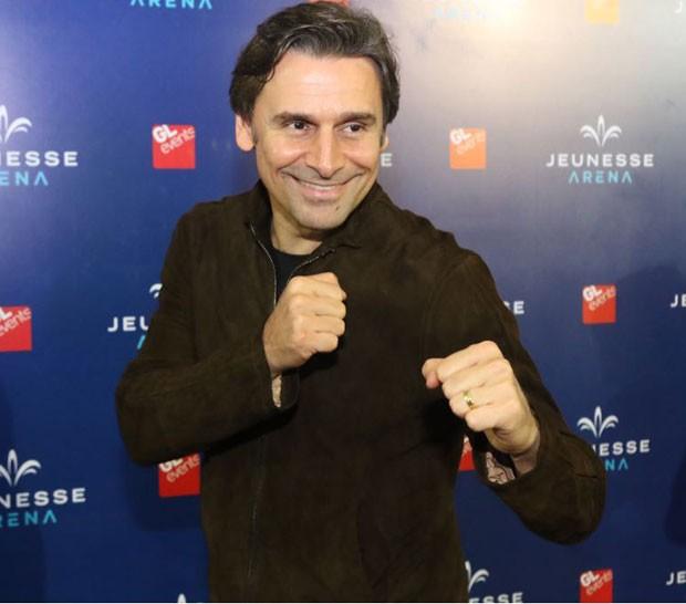 Murilo Rosa (Foto: Ed.Globo/Daniel Janssens)