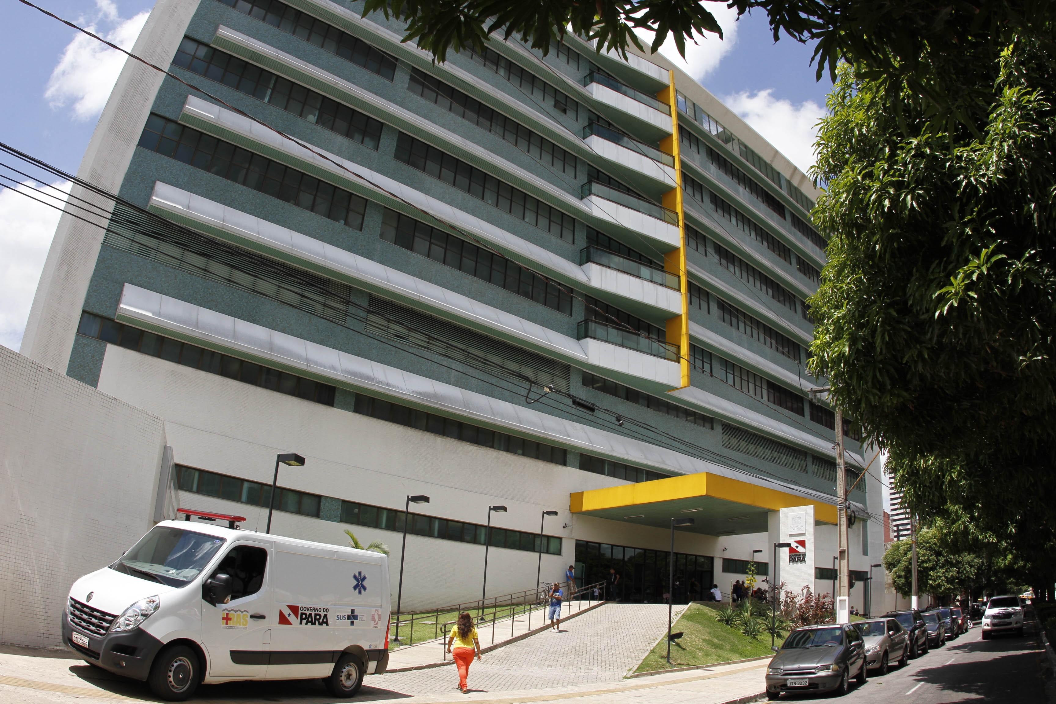 Santa Casa retoma atendimento para pacientes fissurados na próxima segunda-feira