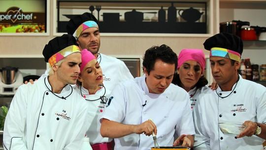 Julio rocha artista gshow - Super chef 2000 ...