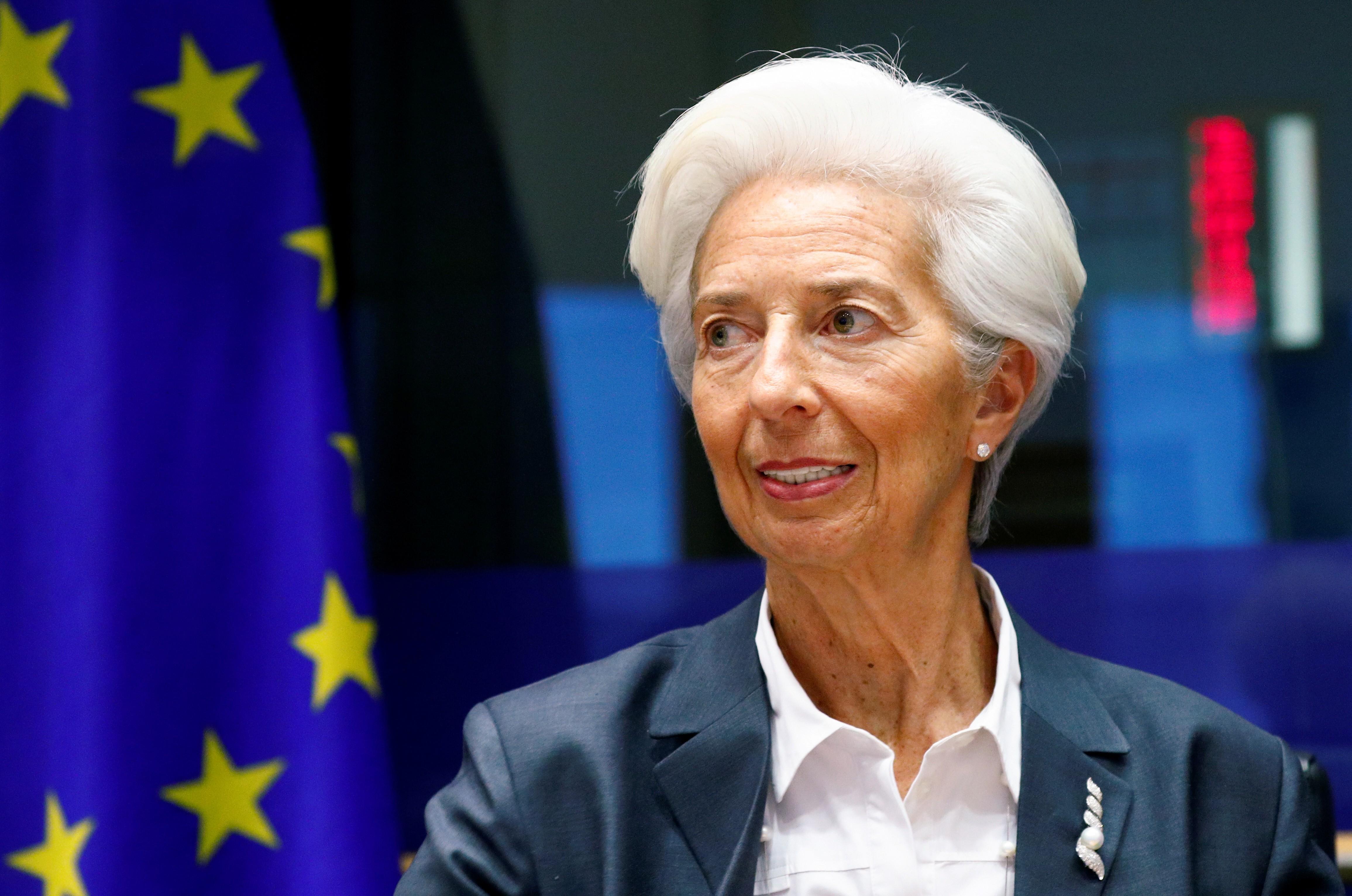 Banco Central Europeu define limite de