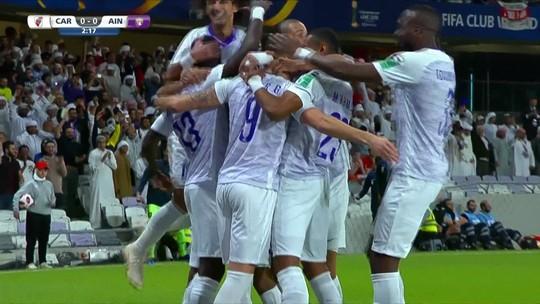 Veja como o River foi eliminado pelo Al Ain do Mundial de Clubes