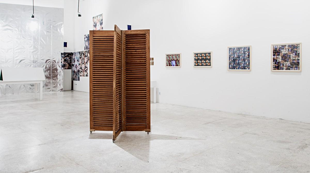 Exposição 'Caleidoscópio' tem início nesta sexta-feira (20) em Garanhuns