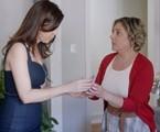 Maria Clara Gueiros e Heloísa Périssé em 'TOC's de Dalila' | Reprodução