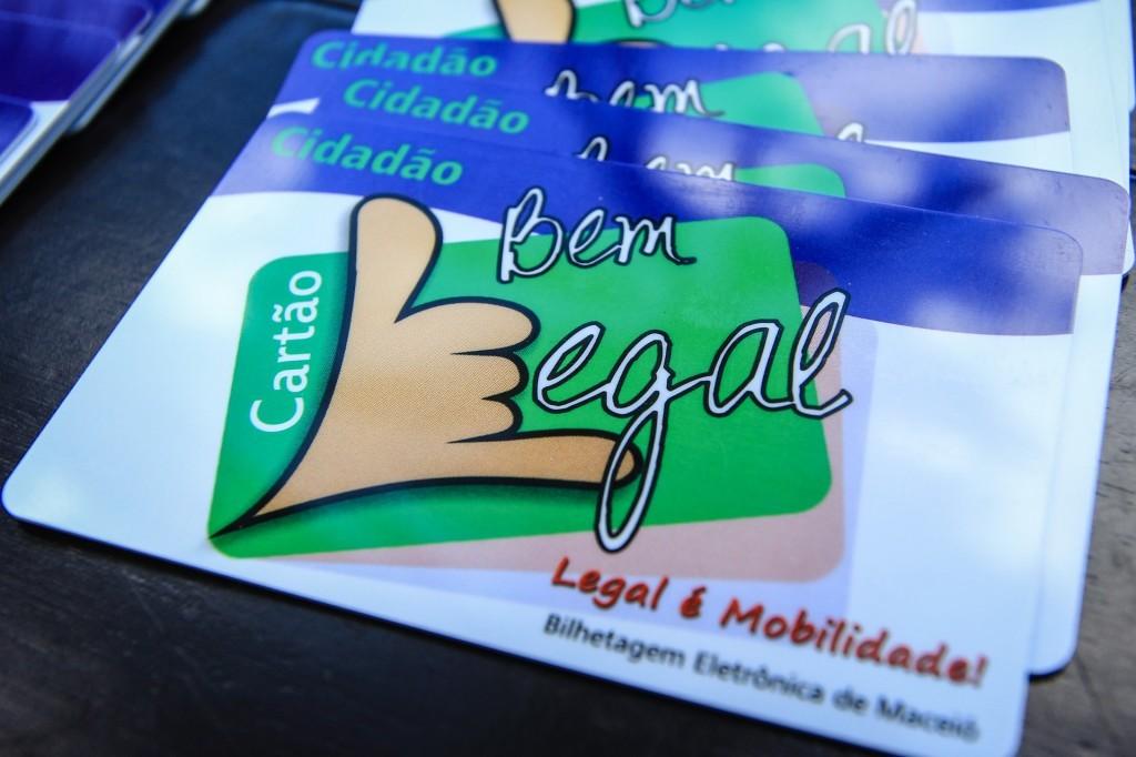 SMTT fará ação itinerante para emissão do Bem Legal no Graciliano Ramos, em Maceió, nesta segunda