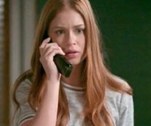 Na sexta-feira (24), Eliza entra em pânico ao avistar Dino | TV Globo
