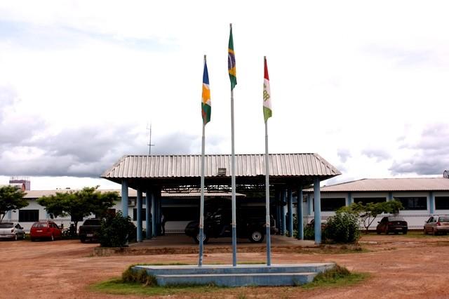 IFRR faz consulta pública online para definir cursos superiores no campus Novo Paraíso - Noticias