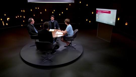 Especialistas discutem se a bolha digital influencia ou não no ganho de votos