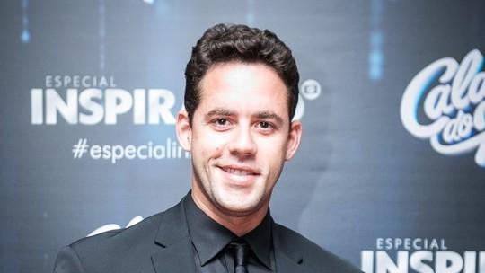 Thiago Pereira planeja autobiografia para 2018