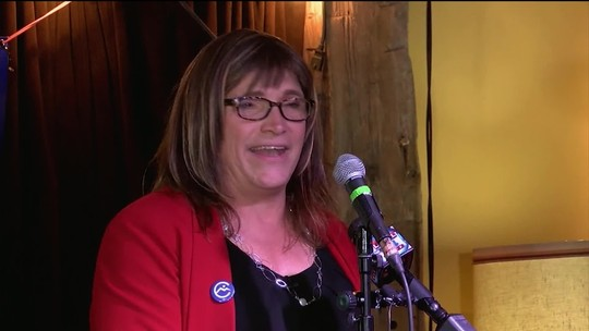 Democratas escolhem 1ª transgênero candidata a governador, nos EUA