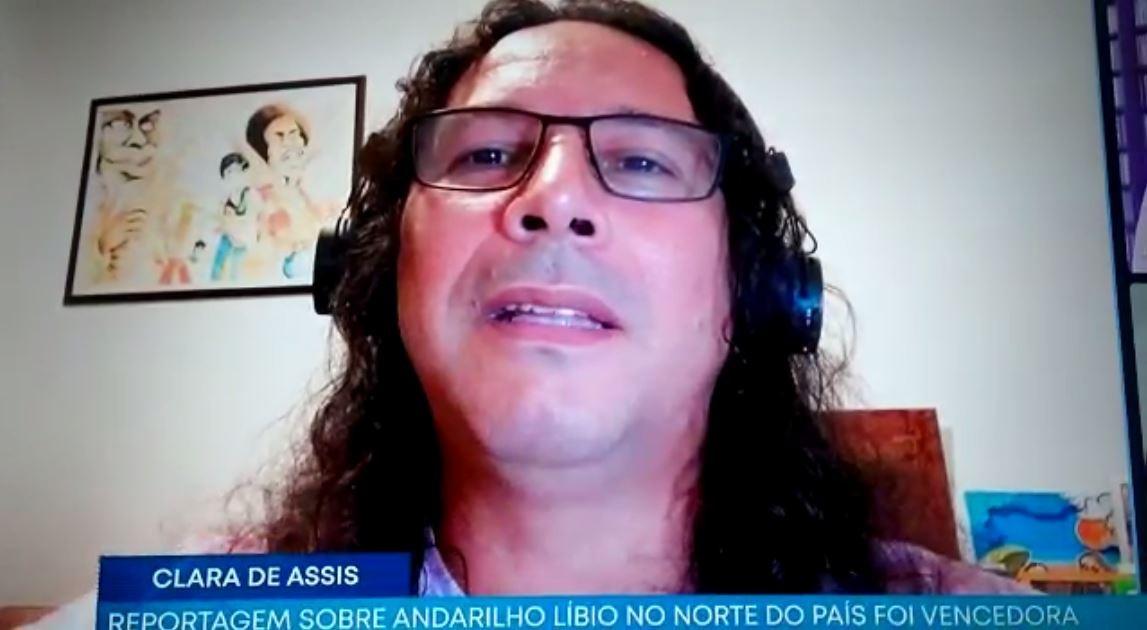 Rede Amazônica vence como Melhor Reportagem nos Prêmios de Comunicação da CNBB