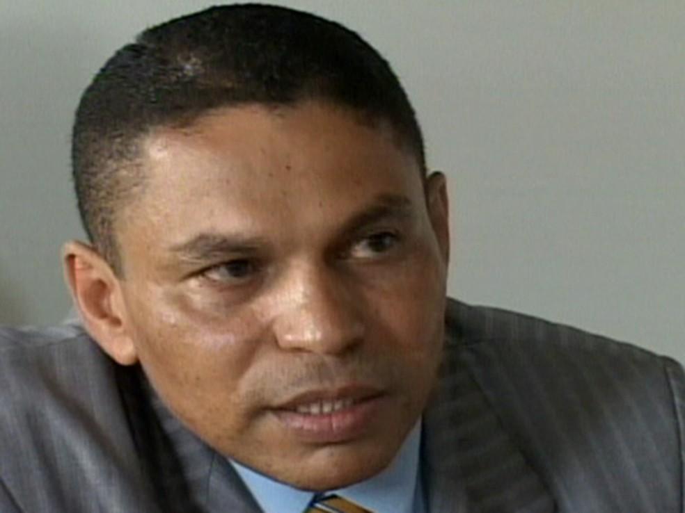 STJ determina que Mizael, condenado pela morte de Mércia Nakashima, cumpra pena em casa — Foto: Globo News