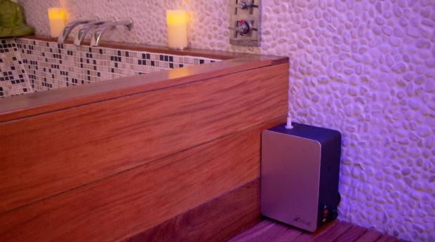 Aromatizantes servem para melhorar o odor ambiente dos locais (Foto: Divulgação)