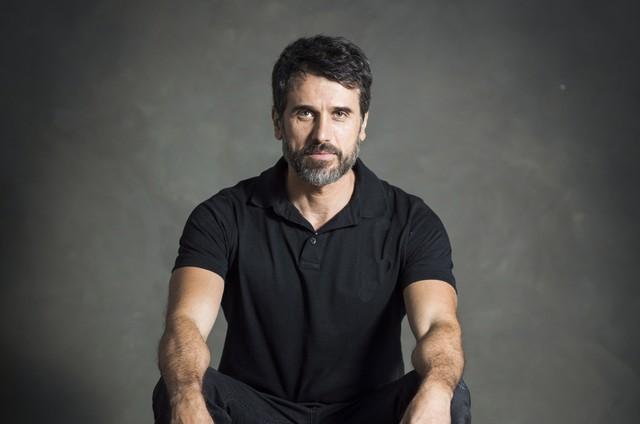 Eriberto Leão (Foto: Barbara Lopes)