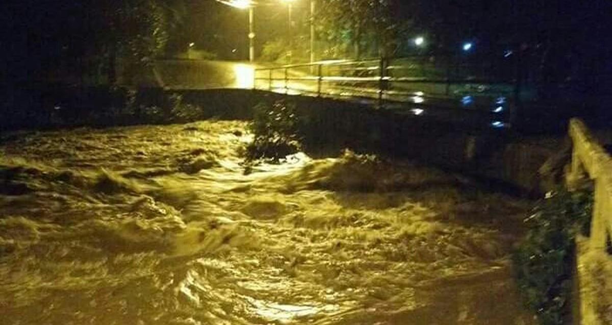 Chuva provoca transtornos em Macaé e na Região dos Lagos do Rio