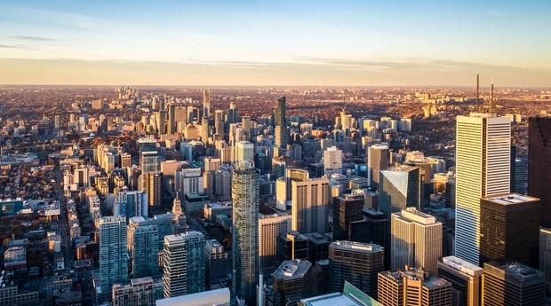 O DWEN deste ano tem como sede a cidade canadense de Toronto (Foto: Thinkstock)