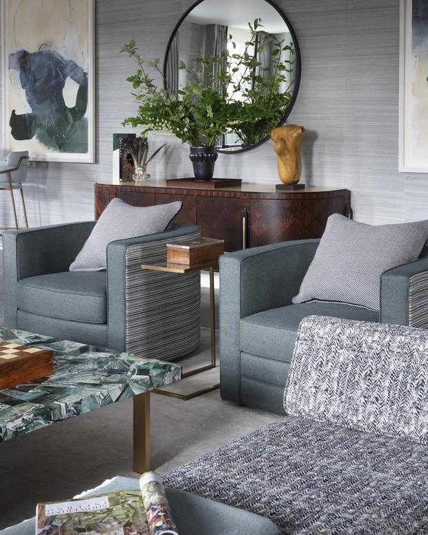 Four Seasons lança residências de luxo em Londres (Foto: Divulgação)