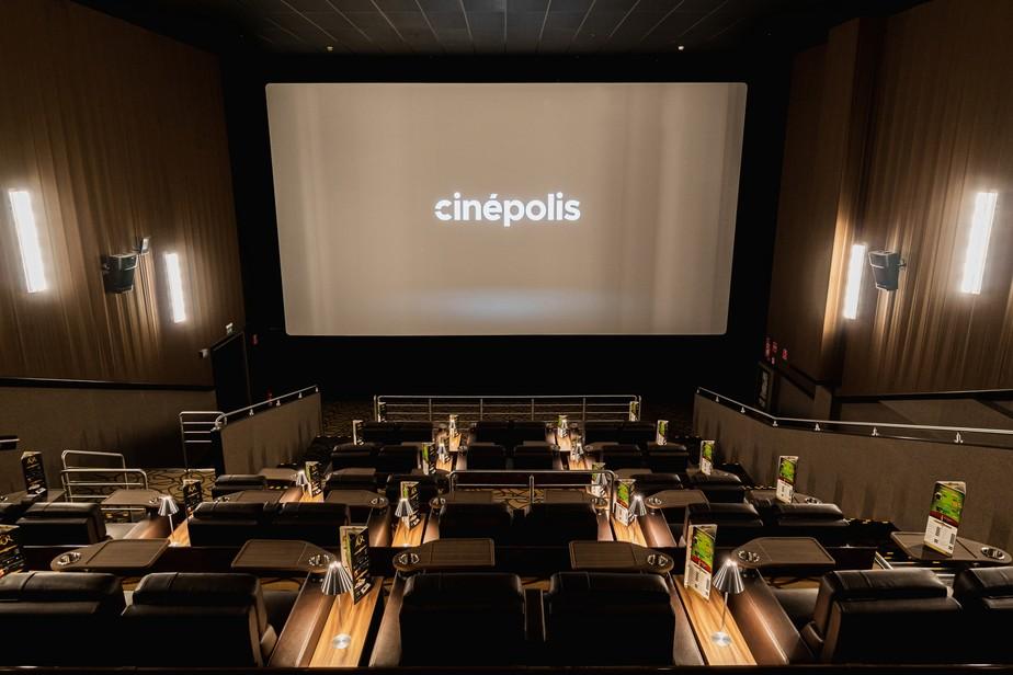 Cinemas reabrem em Natal nesta quinta após 7 meses fechados por causa da pandemia