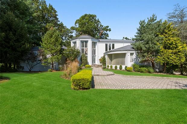 Gloria Gaynor quer vender mansão dos anos 1980 por R$ 6,5 milhões (Foto: Divulgação)