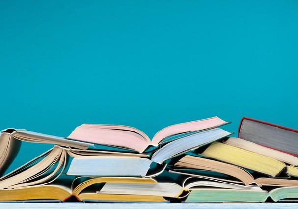 Livros para todas as idades (Foto: Thinkstock)