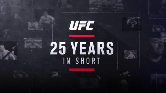 Sétimo filme da série UFC: fotógrafo eterniza atletas e volta a Vegas 11 anos após publicar livro