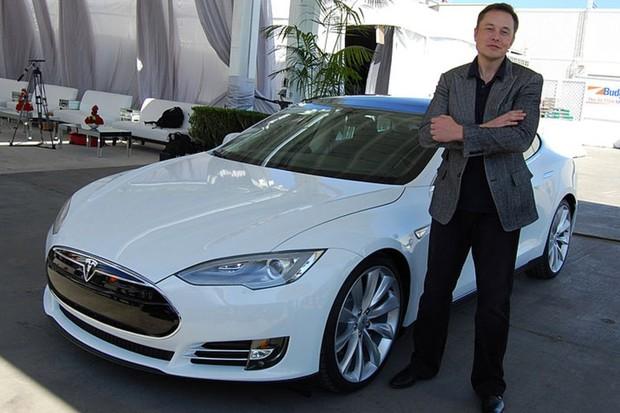 Elon Musk é fundador da Tesla e da SpaceX (Foto: Wikimedia Commons)