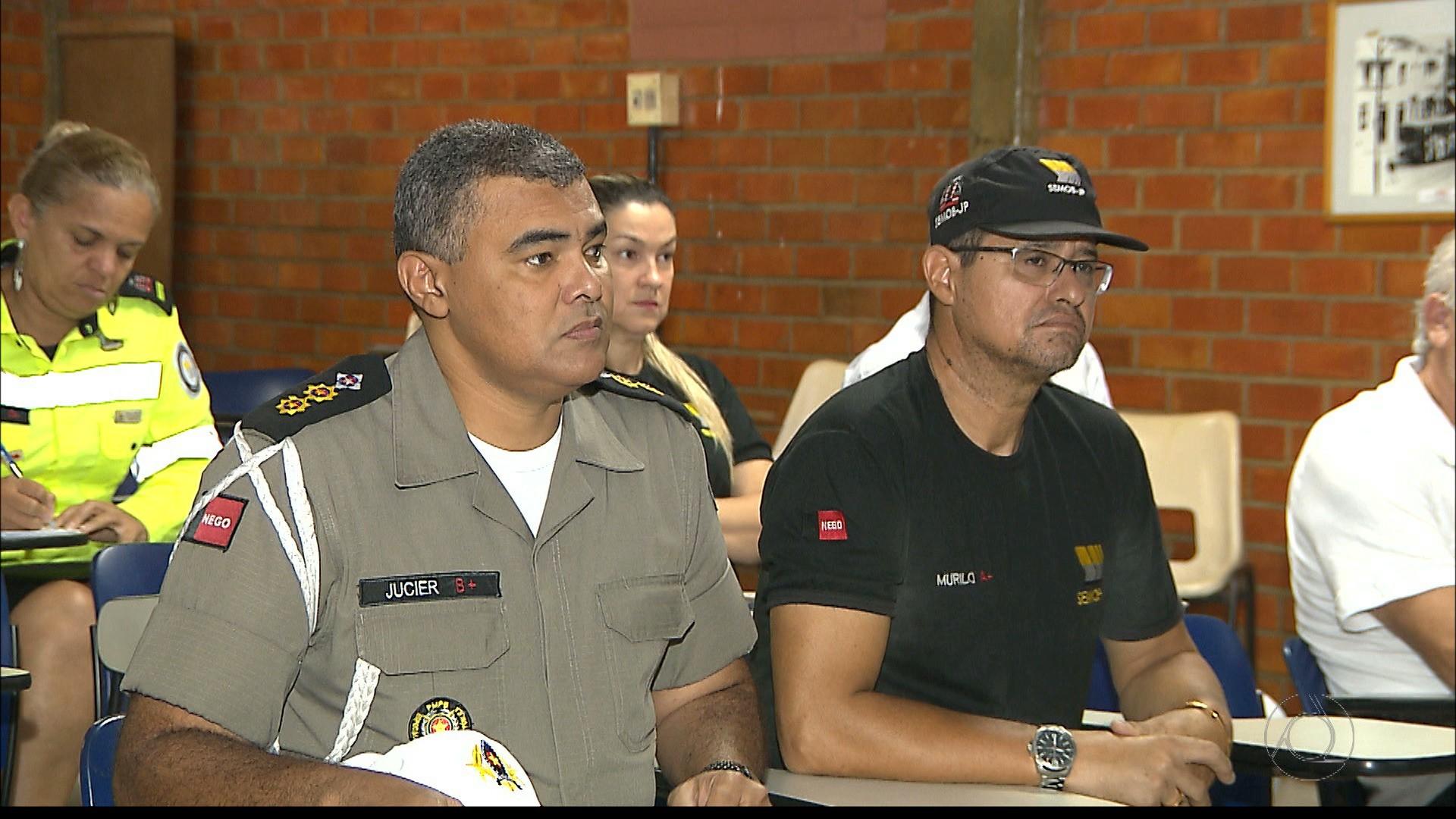 VÍDEOS: JPB 1ª Edição (TV Cabo Branco) de quarta-feira, 21 de março