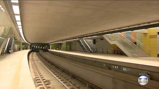 MPF aponta que uso do 'tatuzão' nas obras da Linha 4 do metrô deixou orçamento mais caro
