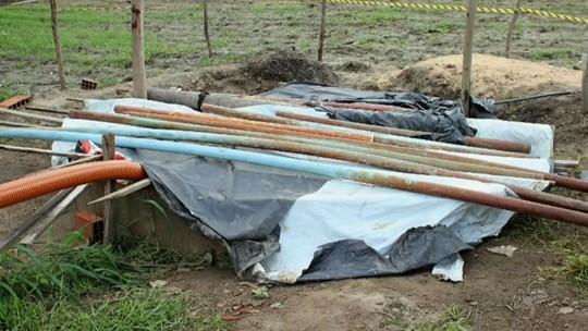 Agricultores morrem após inalarem gás enquanto limpavam poço no CE