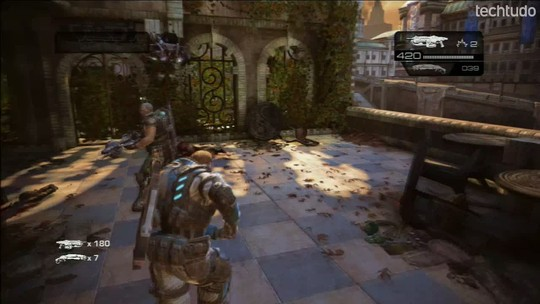 Detonado de Gears of War Judgment: veja como zerar o novo game da franquia
