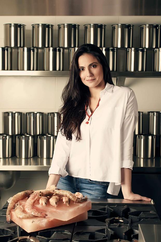 Mariana Fonseca (Foto: Julia Rodrigues)
