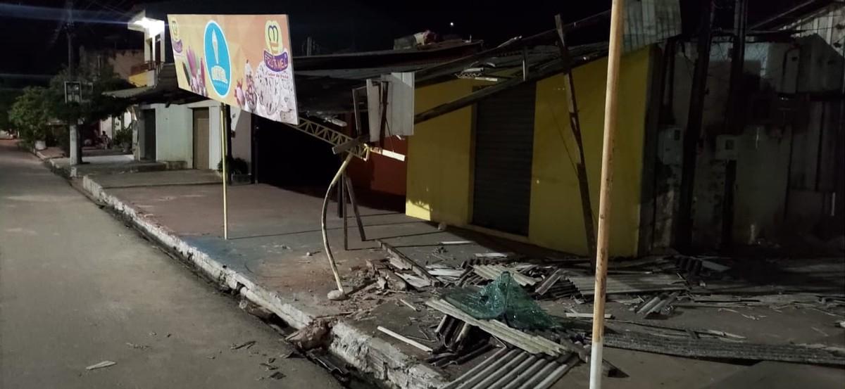 Noite de Natal tem casos de roubo e acidentes de trânsito registrados em Santarém