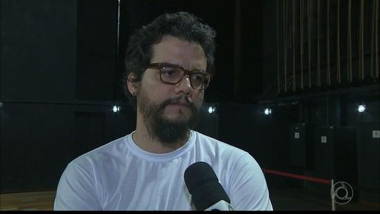 Wagner Moura participa do Campus Festival em João Pessoa