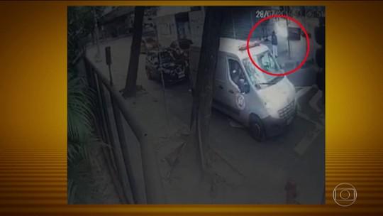 Dois homens morrem esfaqueados por morador de rua na Lagoa, Zona Sul do Rio