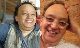 Em 'Belíssima', novela de 2005 que será reprisada pela Globo a partir de 4 de junho, Cacá Carvalho reviveu Jamanta, personagem de 'Torre de Babel'. Atualmente, o ator se dedica ao teatro. No ano passado, esteve em cartaz com 'A próxima estação' e '2X2=5' | Extra / Reprodução Facebook