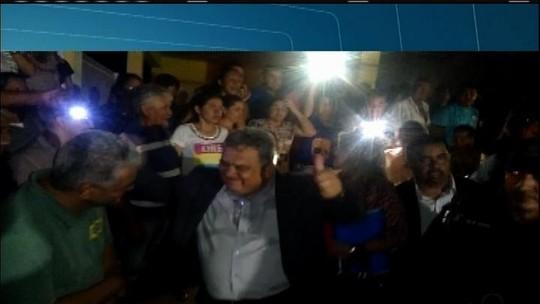 No CE, grupo atira contra subestação e votação em câmara é cancelada