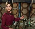 Jenna Coleman em 'Doctor Who' | Reprodução
