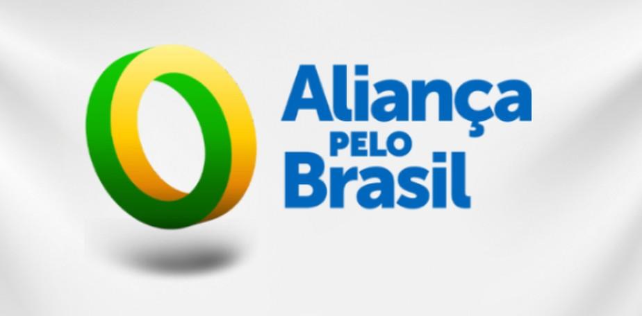 Resultado de imagem para partido aliança bolsonaro