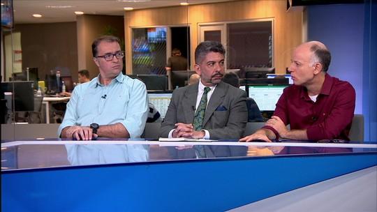 """Barreto fala em ampliar debate sobre tragédia no Ninho: """"Vamos olhar todas as divisões de base"""""""