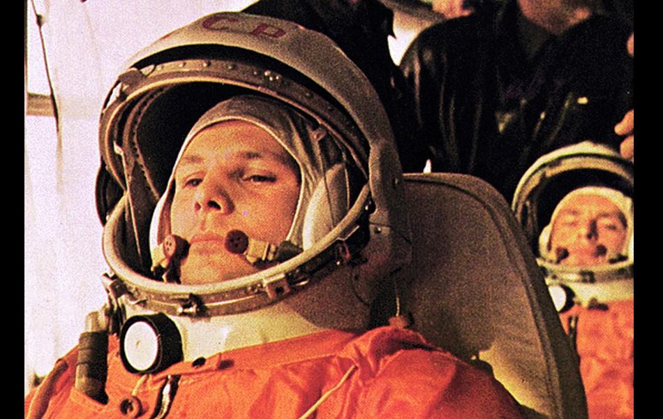 Por que os astronautas se chamam cosmonautas na Rússia?