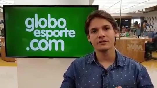 Comentarista Tom Alexandrino analisa Ceará com desfalques para final do Cearense