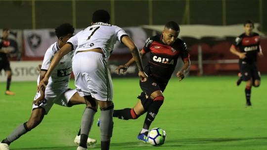 Foto: (Maurícia da Mata/EC Vitória/Divulgação)