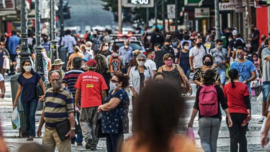 Foto: (Eduardo Valente/AFP)