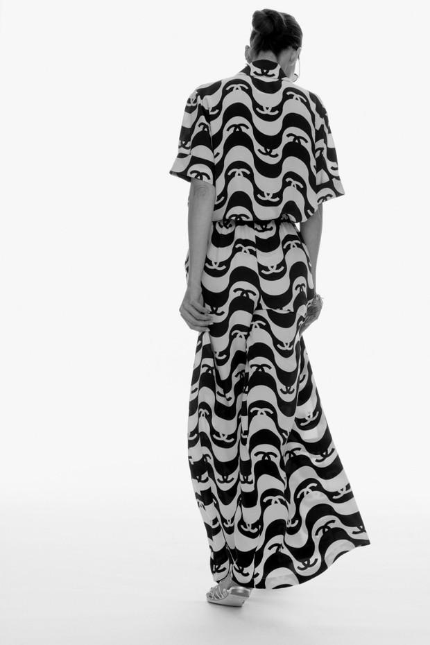 nova coleção de primavera verão da Chanel!