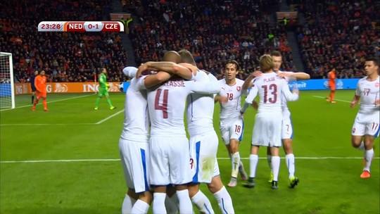 Croácia e Turquia avançam, e Holanda faz vexame; confira os 20 classificados