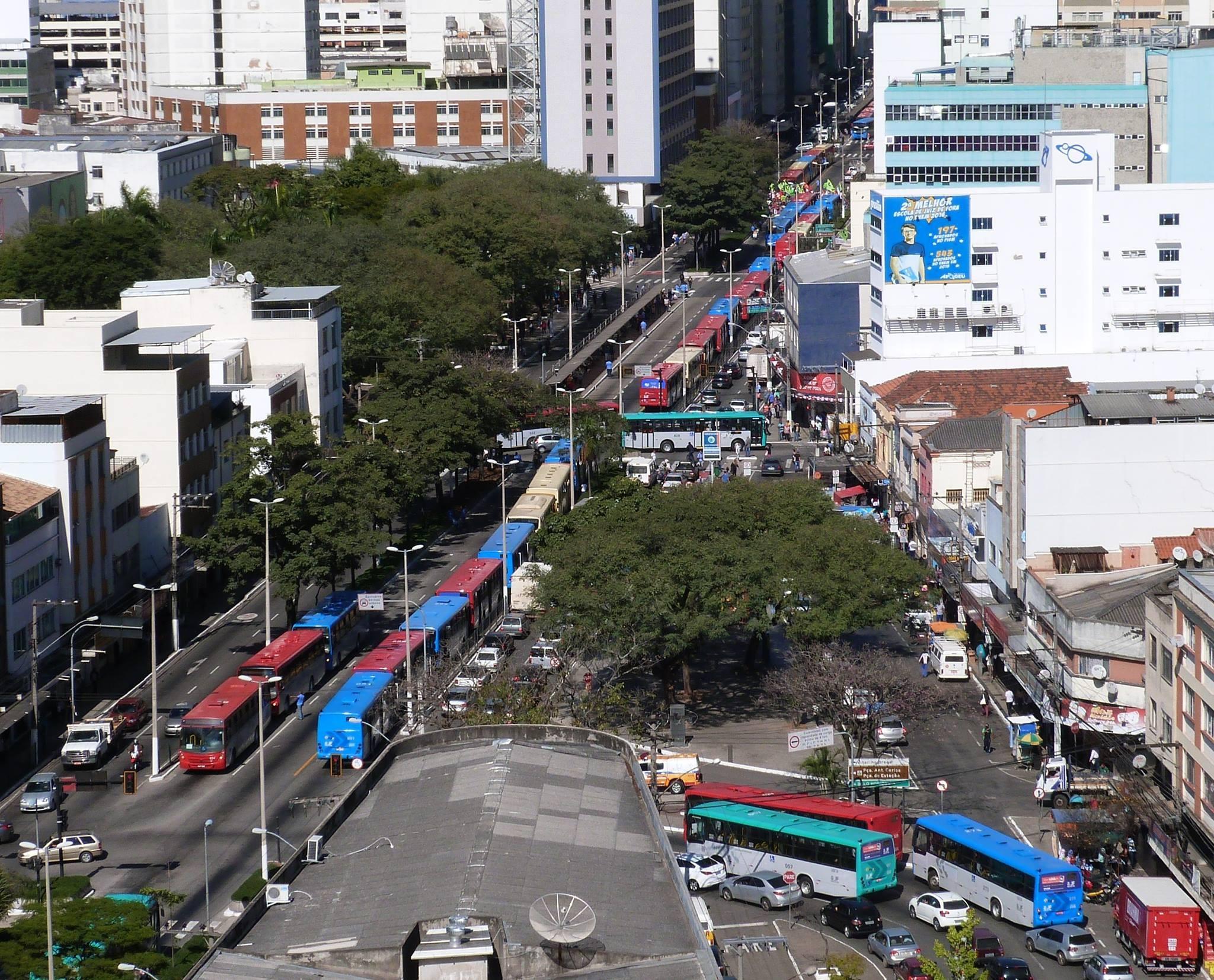 Excesso de velocidade é a infração de trânsito mais cometida em Juiz de Fora  - Notícias - Plantão Diário
