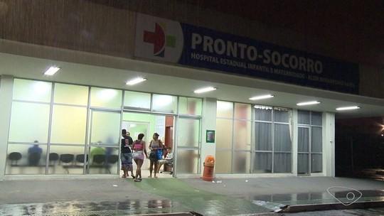 Confusão suspende atendimento de emergência no Hospital Infantil de Vila Velha, ES