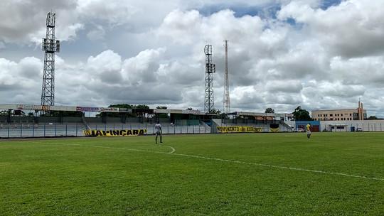 Foto: (Andre Moreira/Volta Redonda FC)