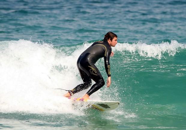 Felipe Dylon (Foto: AgNews)