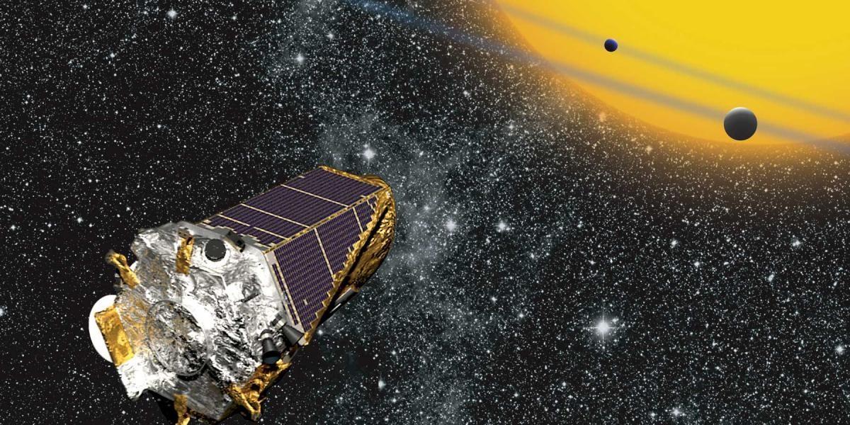 Há cerca de 6 bilhões de planetas parecidos com a Terra na Via Láctea (Foto: NASA Ames/W Stenzel)